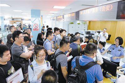 聚海河英才 天津三级行政许可服务中心周六日