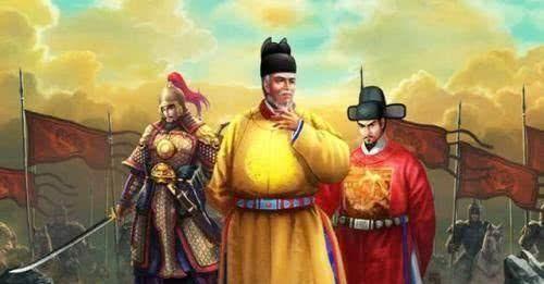 朱元璋最伟大的地方,并非驱逐蒙元,而在这一件事上!