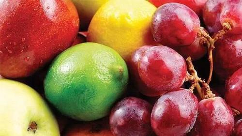 一周水果减肥食谱,轻松瘦10斤!