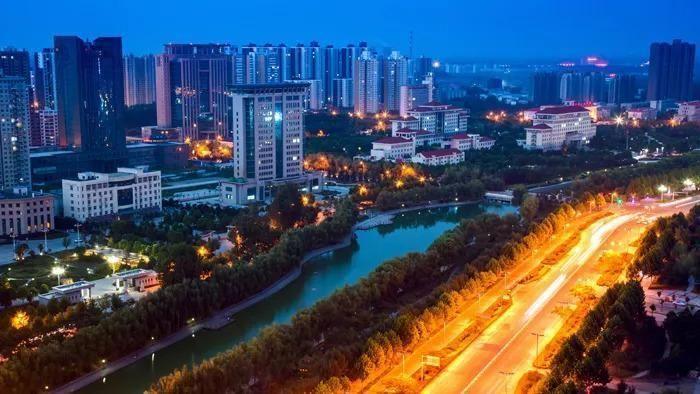 河南省驻马店市想要改名为天中市?改名后显霸气还是显土鳖?