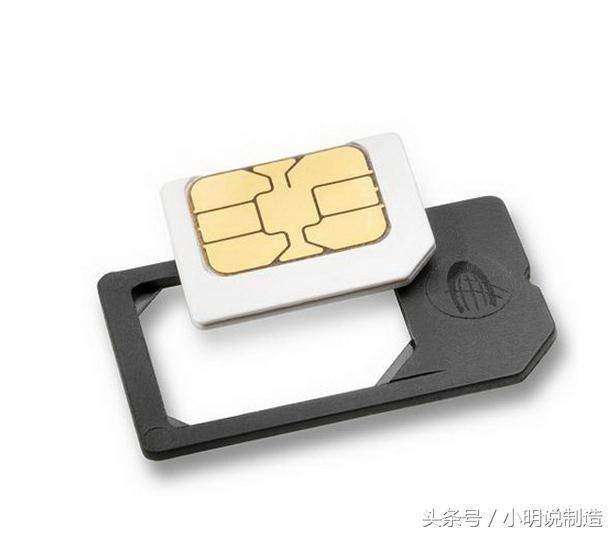 科技 正文  手机卡电路是手机电路的一个重要组成部分,在手机中起着