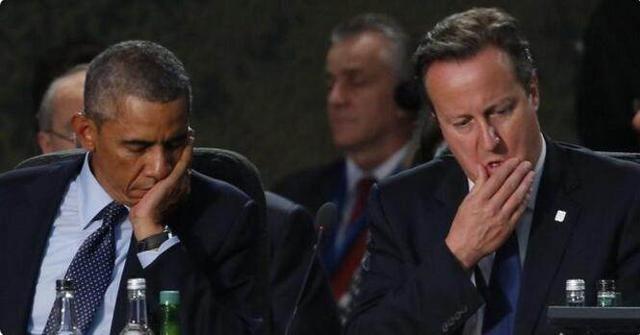 各国领导人打瞌睡瞬间:普京姿势可爱,特朗普最尴尬!