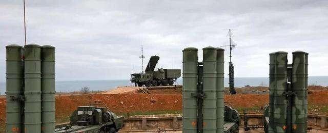 翻脸可真够快的,土耳其刚拿到s400导弹,就反咬俄罗斯一口