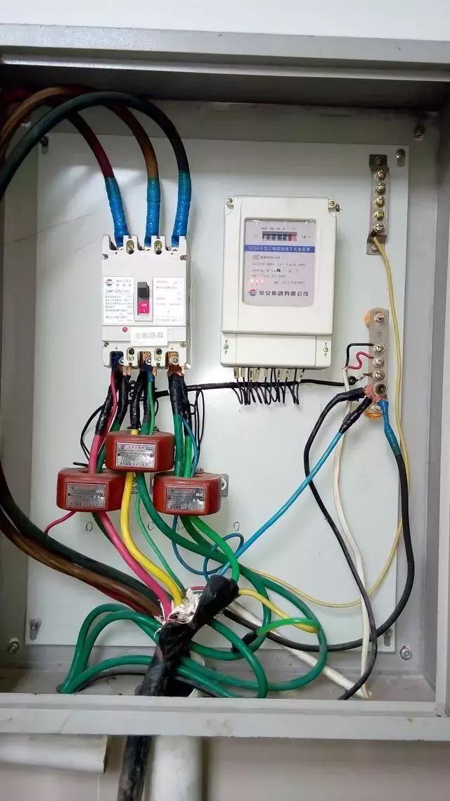 水电工必备技能:电能表,水表的正确读数方法图解