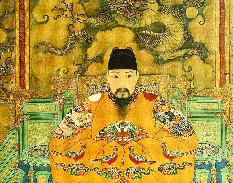 明朝的首都在南京和北京,为何湖北有一座明皇