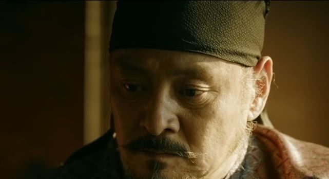 林九郎了解到张小敬的底细,张小敬被迫画林府防御图!