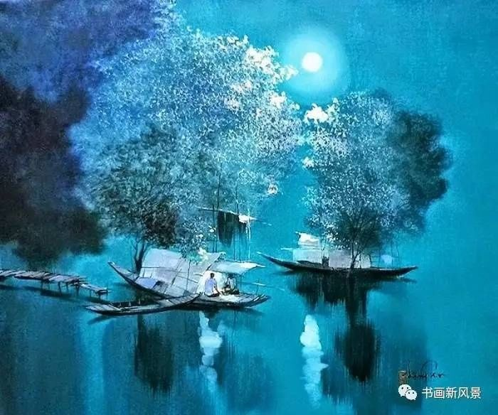 声灯影,构成了一幅美丽的水乡风情画.传承千古文明,彰显城市魅力