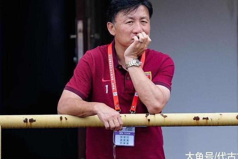中国足球看到希望了! U14国少逆转取胜 4支国