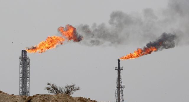 中俄德法日或正向美元亮剑,外媒:伊朗石油依然源源不断运抵中国