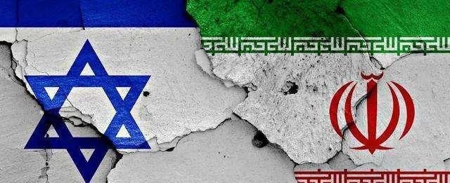 为何美国一说要打伊朗,他们就要打以色列?看完这三点你就懂了