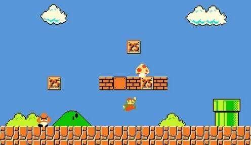 8090我们的童年回忆,那些年玩过的游戏,看看你玩过几款图片