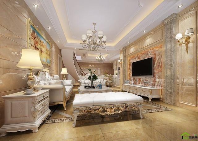 选择复式楼,大户型房的装修业主如何做好阁楼装修设计