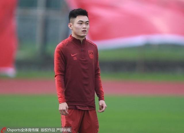 中国U23大胜朝鲜,未来国足初具雏形, 冲击世界