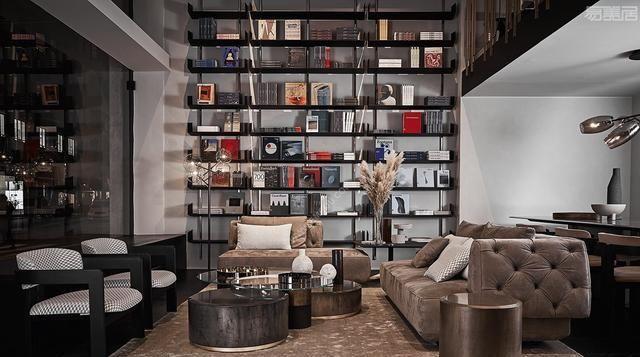 居家之美不可辜负,Gallotti&Radice家具再造设计