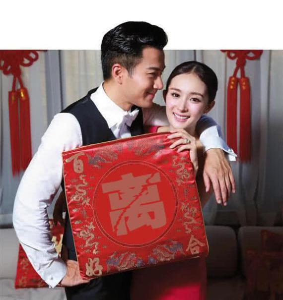 离婚后与刘恺威关系恶化,杨幂发声否认:我尊重生命中的每个人