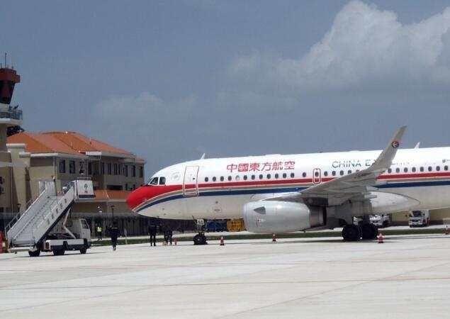 """湖北省一座""""最危险""""的飞机场, 乘坐人次将逐年下降"""