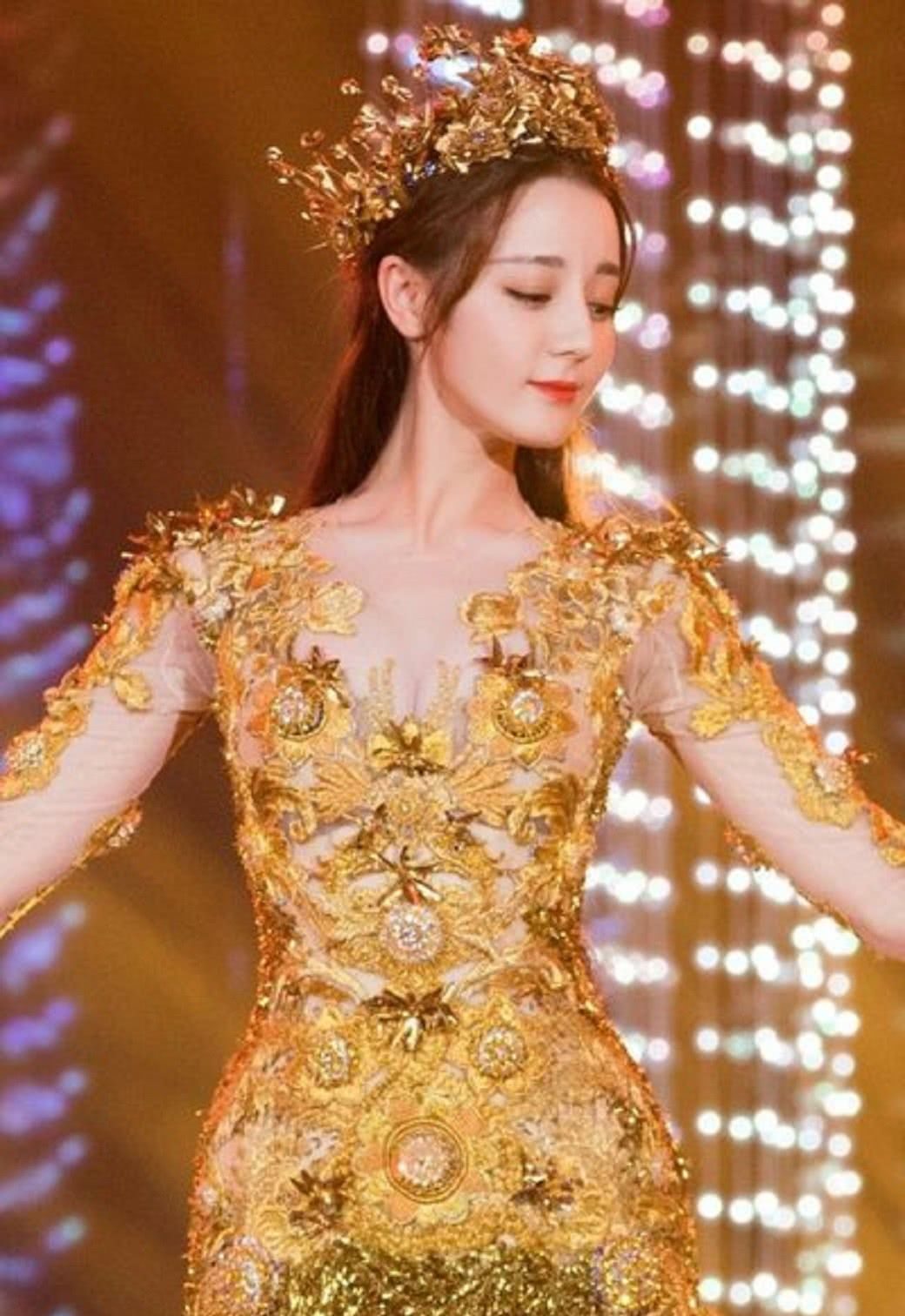 """""""杨家三姐妹""""金鹰女神呼声最高,杨紫成为这次冠军候选人"""