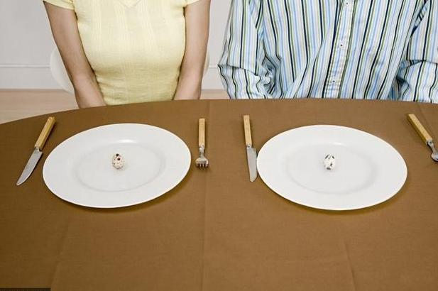 减肥食谱靠谱?秘密牢记这3点,饮食还一降体重少女瘦身丸图片