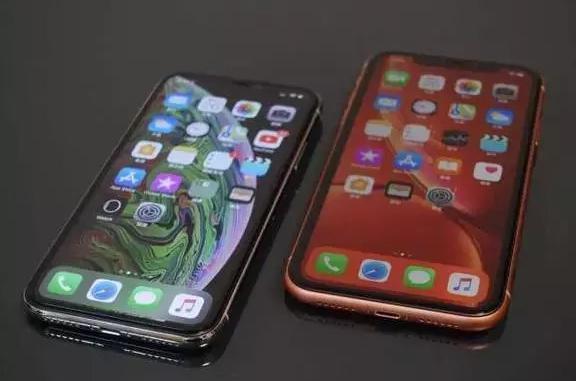 iPhone X和XR价格相当: 买哪个, 给你点小建议