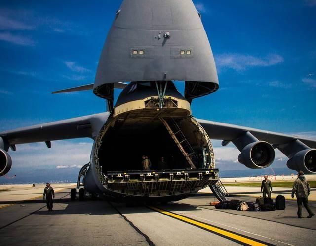 京東要研發載重60噸飛行6000公里的貨運無人機!圖片