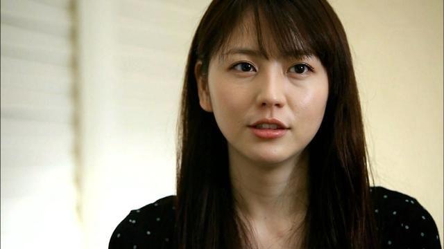 能让新垣结衣都为她甘当绿叶的日本女明星是谁呢?