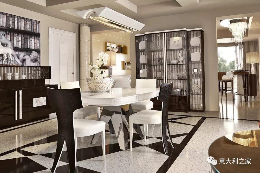 源于佛罗伦萨的精奢家具,这个美学品牌a家具的名府家具图片