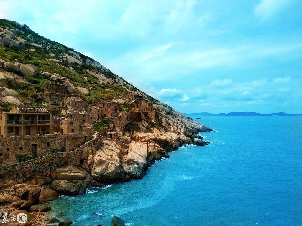 东极即是舟山群岛东端岛屿,同时也是中国海洋最东端的边境岛屿