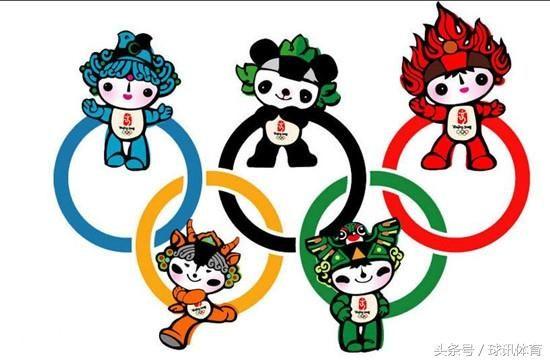 东京奥运会吉祥物来啦!三套方案,将由日本小学生投票定生死