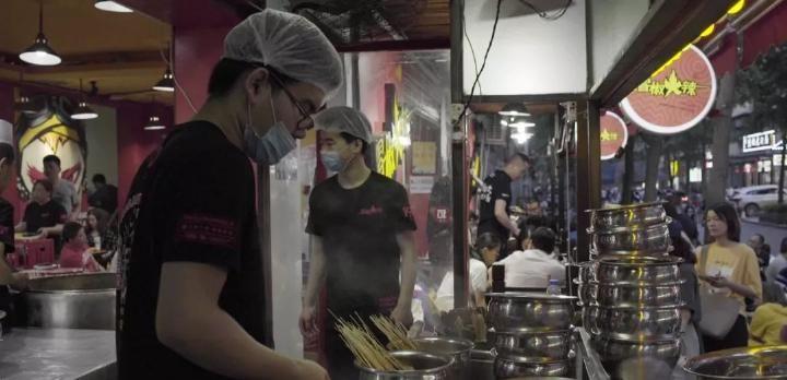 第一次去成都,哪些好吃的川菜本地人都不知道入海视频