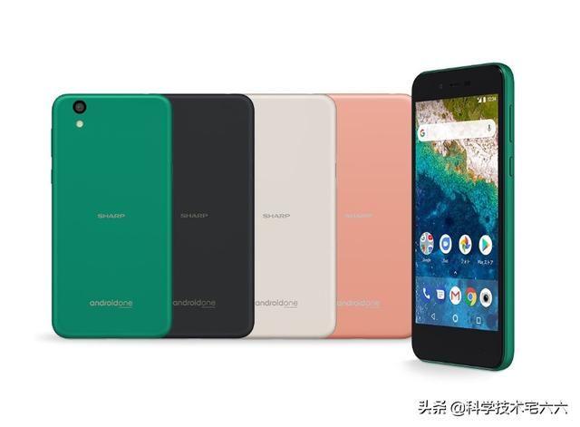 小米新机搭载Android One,并不采用MIUI