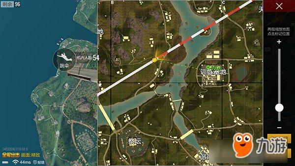 《绝地求生 全军出击》评测:全新海岛地图 享受更快,更刺激的游戏体验