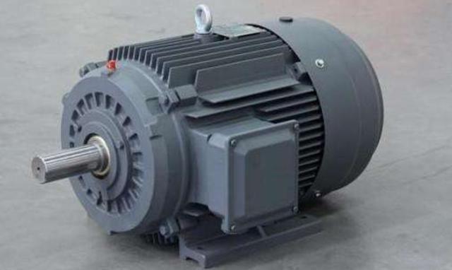 三相380伏电机改成单相220伏电容运行