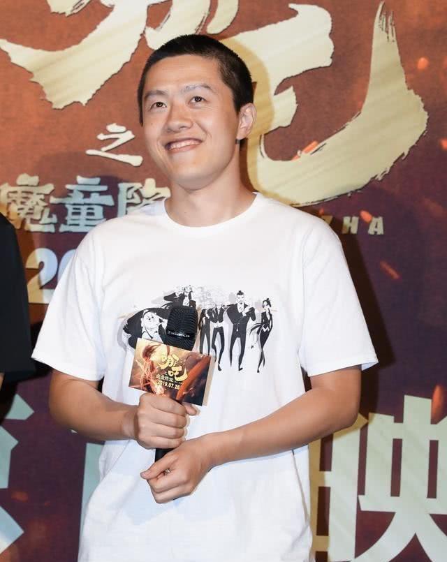 李晨、姚晨、俞白眉助阵《哪吒之魔童降世》首映,预计票房15亿