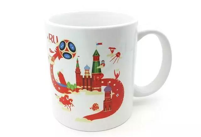 世界杯:俄罗斯踢疯了!纪念品卖疯了!
