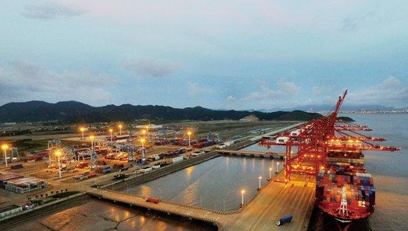 多地正在加快进行自由贸易港