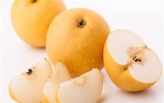 吃梨有什么好处和坏处?科学家给出的答案,让我们大开眼界!