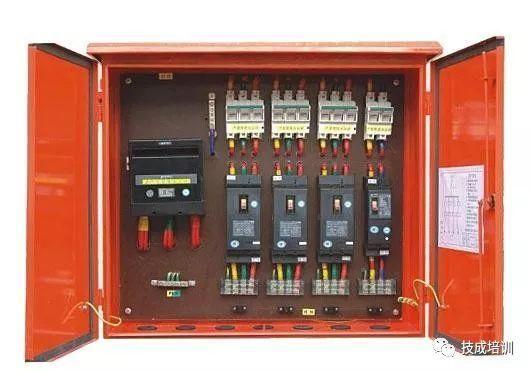 科技 正文  三级配电:即在总配电箱下设分配电箱,分配电箱下设开关箱