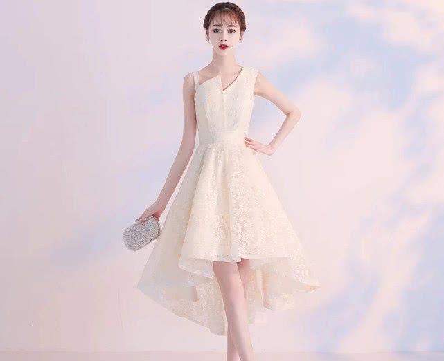 3件连衣裙,你想穿哪一件去约会测TA以后会不会离开你