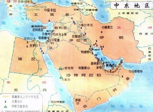 伊朗将在霍尔木兹海峡进行军演,美军应该担心害怕吗?