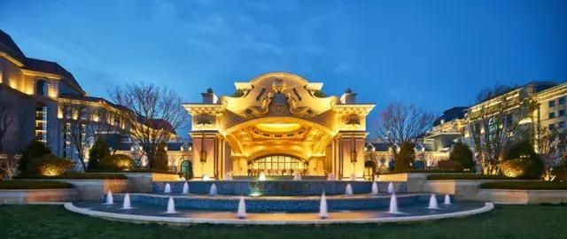 海上光影,星耀岛城——青岛东方影都酒店群璀璨亮相