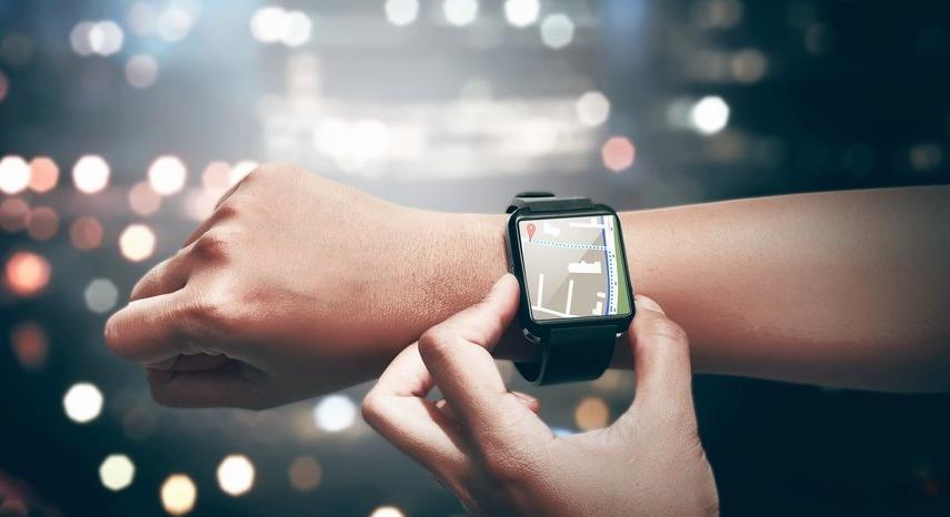 全球可公布设备Q1出货量穿戴:华为增幅高达2可缝树脂图片