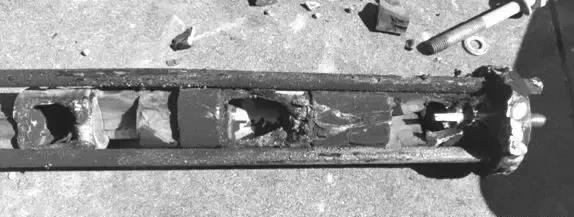 地凯防雷:变压器避雷器被击穿,应该如何检修和防范?
