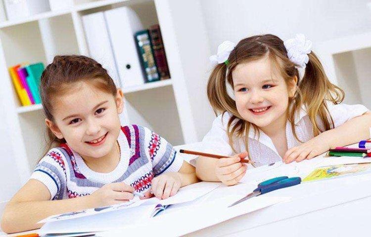 要重视孩子阅读兴趣培养关键期 利于孩子学习