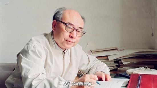 中国氢弹之父于敏去世 隐姓埋名28年