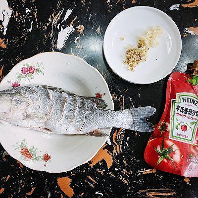 烧排骨:糖醋鲈鱼