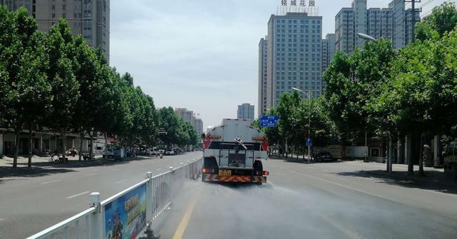 安徽省濉溪县机械管理局采用城市v机械创新环保镀锌方通图片