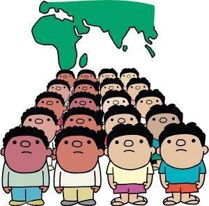 2050年世界人口将达97亿 110亿人口峰值可能提前或推迟_乐投letou最新地址