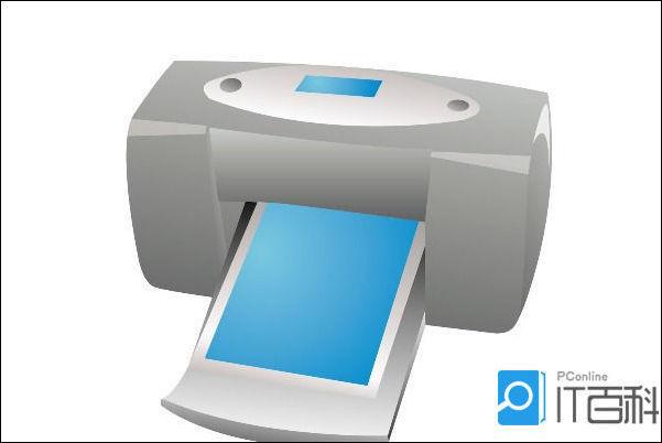 富士通打印机步骤安装色带富士通打印机色安挂画制作教程图片