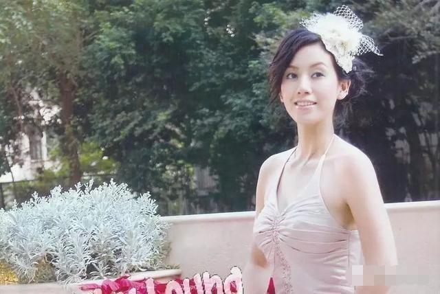 她离婚只因与吴卓羲传绯闻?父母都是TVB高层,演配角始终不红