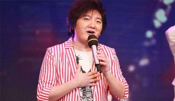 靠一首歌红极一时的4位歌手:毛宁上榜!第4是KTV必点神曲!